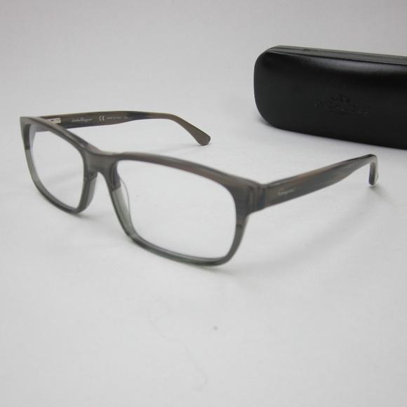 089c7b1289 Salvatore Ferragamo SF2669 Eyeglasses OLO120. M 5b086d865521be2b17baa9be